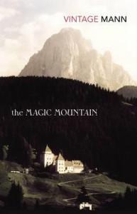 The Magic Mountain - H.T. Lowe-Porter, Thomas Mann