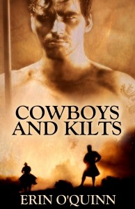 Cowboys And Kilts - Erin O'Quinn