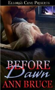 Before Dawn - Ann Bruce