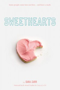 Sweethearts - Sara Zarr