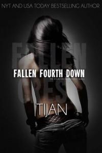 Fallen Fourth Down - Tijan