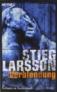 Verblendung - Stieg Larsson