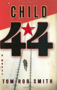 Child 44 - Tom Rob Smith