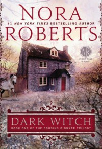 Dark Witch (The Cousins O'Dwyer Trilogy, #1) - Nora Roberts
