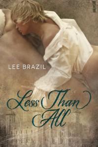 Less Than All - Lee Brazil