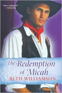 The Redemption of Micah - Beth Williamson