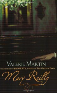 Mary Reilly - Valerie Martin