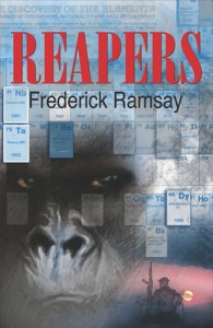 Reapers: A Botswana Mystery - Frederick Ramsay