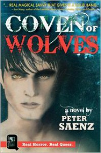Coven of Wolves - Peter Saenz