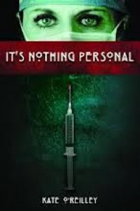 It's Nothing Personal - Kate O'Reilly, Sherry Gorman