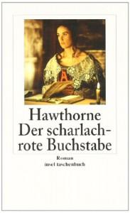Der scharlachrote Buchstabe - Barbara Cramer-Nauhaus, Nathaniel Hawthorne