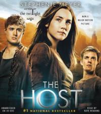 The Host: A Novel - Kate Reading, Stephenie Meyer