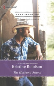 The Husband School - Kristine Rolofson