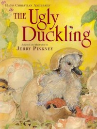 The Ugly Duckling - Hans Christian Andersen, Jerry Pinkney