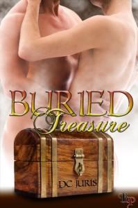 Buried Treasure - D.C. Juris