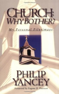 Church: Why Bother? -