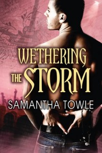 Wethering the Storm - Samantha Towle