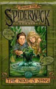 The Nixie's Song - Holly Black, Tony DiTerlizzi