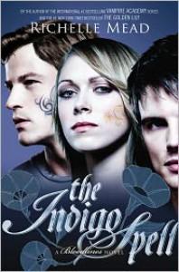 The Indigo Spell -