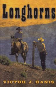 Longhorns - Victor J. Banis
