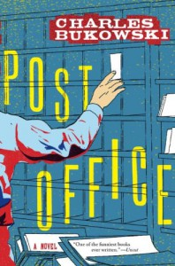Post Office (Trade Paperback) - Charles Bukowski