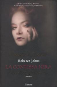 La contessa nera - Rebecca Johns, Claudia Marseguerra