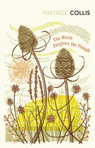 The Worm Forgives the Plough - John Stewart Collis, Robert Macfarlane
