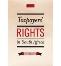 Taxpayers' Rights in South Africa - Beric J. Croome