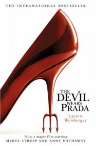 Devil Wears Prada - Lauren Weisberger
