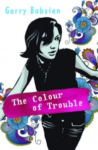 The Colour Of Trouble - Gerry Bobsien