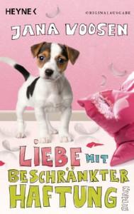 Liebe mit beschränkter Haftung: Roman (German Edition) - Jana Voosen