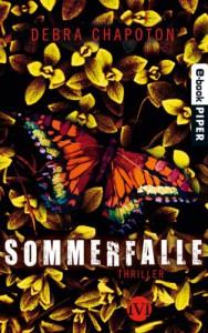 Sommerfalle: Thriller - Debra Chapoton