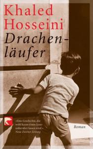 Drachenläufer (Taschenbuch) - Khaled Hosseini, Michael Windgassen, Angelika Naujokat