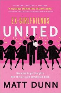 Ex-Girlfriends United  - Matt Dunn