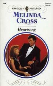 Heartsong - Melinda Cross