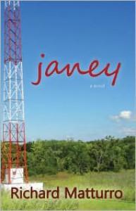 Janey - Richard Matturro