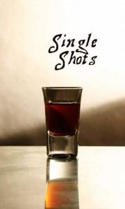 A Spirit of Vengeance - Angela Benedetti