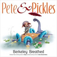 Pete & Pickles - Berkeley Breathed
