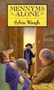 Mennyms Alone  - Sylvia Waugh