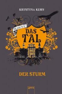 Der Sturm - Krystyna Kuhn