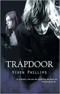 Trapdoor - Vixen Phillips