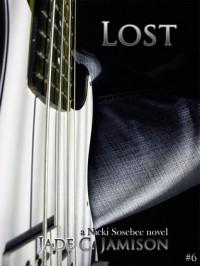 Lost - Jade C. Jamison