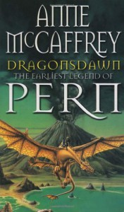 Dragonsdawn (Pern: Dragonriders of Pern, #6) - Anne McCaffrey