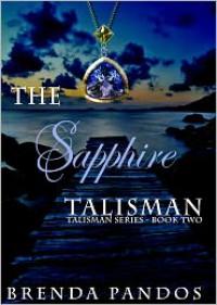 The Sapphire Talisman - Brenda Pandos