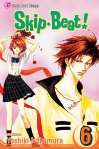 Skip Beat!, Vol. 06 - Yoshiki Nakamura