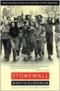 Stonewall - Martin Duberman