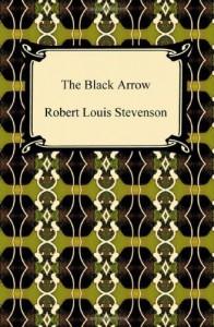 The Black Arrow - Robert Louis Stevenson
