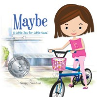 Maybe: A Little Zen for Little Ones - Sanjay Nambiar