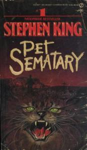 Pet Sematary - Stephen King
