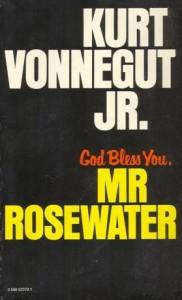 God Bless You, Mr. Rosewater - Kurt Vonnegut
